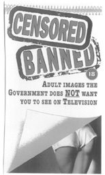 Censored/Banned