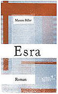 Maxim Biller: Esra (Cover)